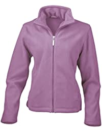 Result Woman's semi-micro fleece jacket