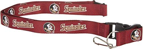 Siskiyou NCAA Florida State Seminolen Lanyard -