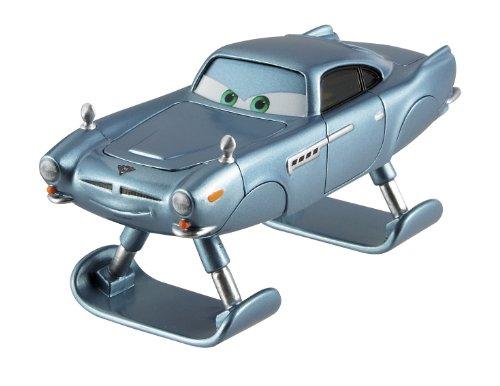 Cars–v2844–Auto Miniatur 2–Hydrofoil Finn McMissle