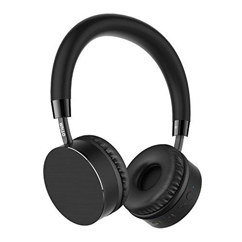 Otium Bluetooth Kopfhörer, kabellos, Headsets für Stereo Musik