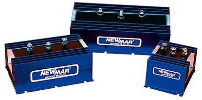 Tiru die Eleen 1-2-70a Isolator 1AIT 2er 70AMP) Duracell von Tiru die Eleen Newmar Batterie