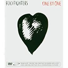 One By One [DVD-AUDIO]