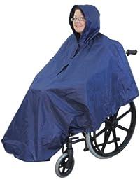 Aidapt – Poncho para silla de ruedas Universal (de IVA en el ...