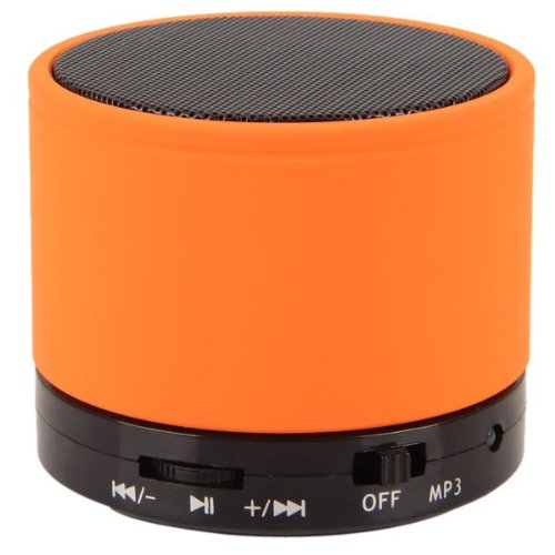 SPAM Eye Catching Speaker with feature of Feet Taping Music sound ||Super Sound ||Deep Bass ||Innovative Design ||Newest Design ||new edge technology ||Rechargeable Battery Bluetooth Speaker LED Wireless Bluetooth Speaker handsfree Calling Feature FM Radio & SD Card Slot , S10 Red Compatible with Ambrane AC-770  available at amazon for Rs.549