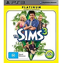 The Sims 3 - platinum edition [import anglais]