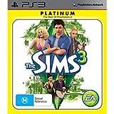 The Sims 3 - Platinum Edition (PS3) [Importación inglesa]