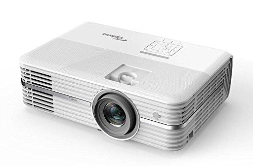 Optoma UHD300X 4K DLP Projektor (UHD, 3840 x 2160p, 2200 Lumen) - 4