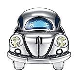 globalwin Jewelry–Pendientes de plata de ley 925encanto abalorios coche para charms pulseras de la familia esmalte de cuentas d123