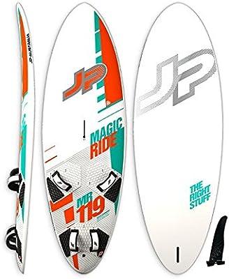 Jp Magic Ride es Tabla de windsurf 2017–by surferworld