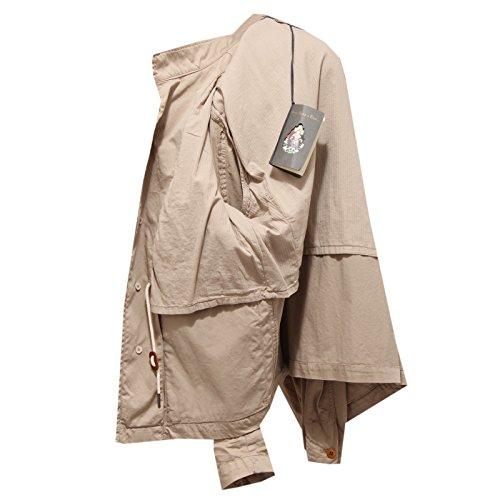 7550O giubbotto DONDUP sahariana giubbotto uomo jacket men Beige