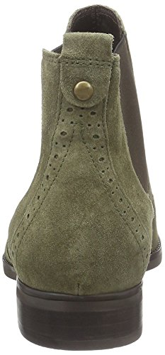 Gabor Shoes Fashion, Stivali Chelsea Donna Verde (loden 11)