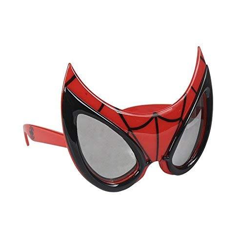 ARTESANIA CERDA Gafas de Sol Percha Premium de Spiderman
