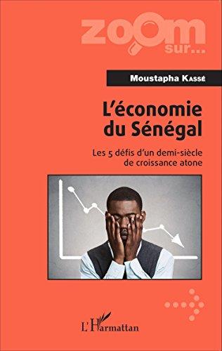 L'économie du Sénégal