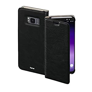 Hama 178770 Guard Galaxy S8 Black