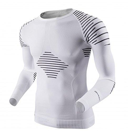 X-Bionic Man Invent UW - Camisa técnica hombre, color
