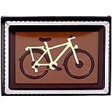 Weibler - Vélo en Chocolat 75g