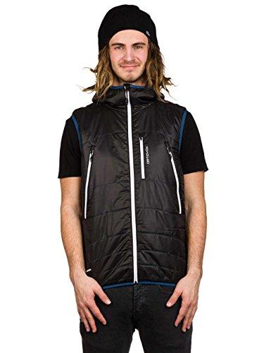 Herren Snowboard Jacke Ortovox Piz Boe Vest