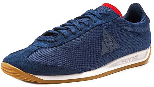 Calzado Deportivo para Hombre, Color Azul, Marca LE COQ SPORTIF, Modelo Calzado Deportivo para Hombre LE COQ SPORTIF Quartz Azul