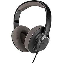SteelSeries Siberia P100 Cómodos auriculares de juego para Playstation 4, PlayStation 3