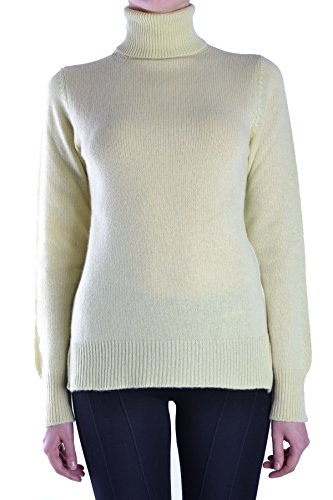 bp-studio-damen-mcbi355002o-gelb-kaschmir-sweater