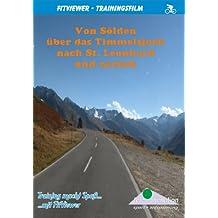 FitViewer Indoor Video Cycling /Österreich Von S/ölden /über das Timmelsjoch und zur/ück
