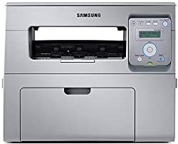 Samsung SCX-4021S Monochrome Multi Function Laser Printer