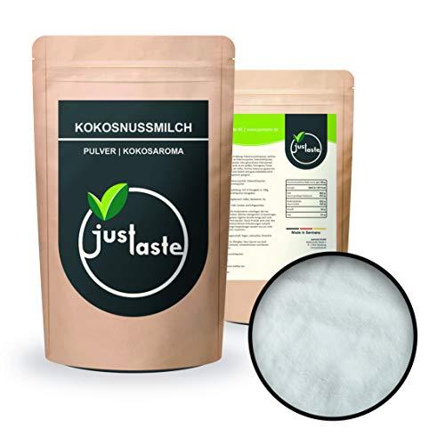 1 kg Kokosmilchpulver | Kokosnussmilchpulver | Kokos Milch Pulver getrocknet | Kokosnussmilch Milchpulver | sprühgetrocknet