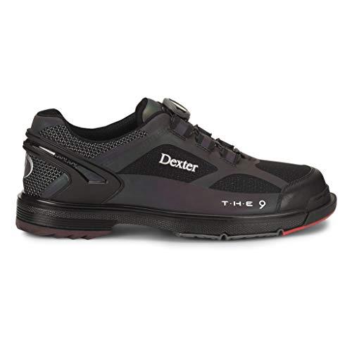 Dexter T.H.E 9 HT BOA Color Shift Hot Melt Bowlingschuhe 15 M US - Dexter Schuhe Frauen