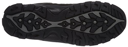 Conway 600378, Chaussures de fitness outdoor mixte adulte Noir - Schwarz (schwarz/komb.)