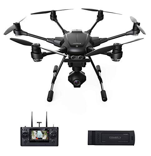 drone GPS Yuneec Typhoon HS200