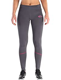 Smilodox Damen Sportleggings Basic 2.0