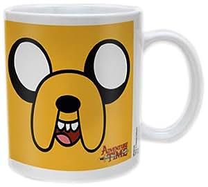 Adventure Time Jake Ceramic Mug