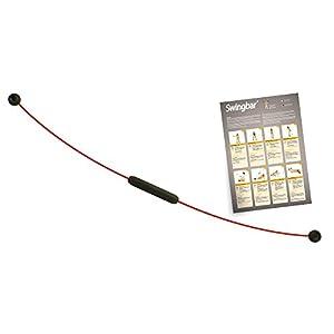 Originaler Swing Stick Version 2.0 mit Sicherheitsummantelung -deutsches Produkt – direkt vom Hersteller –