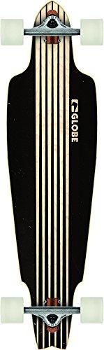Globe Longboard Prowler Cruiser, Black, One size, 10525060 -