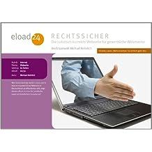 Die juristisch korrekte Webseite für gewerbliche Webmaster