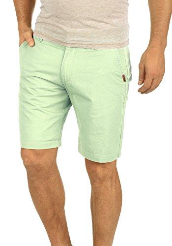 !Solid Thement Herren Chino Shorts Bermuda Kurze Hose Aus 100% Baumwolle Regular Fit, Größe:XL, Farbe:Seacrest (3051)
