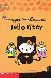 Happy Halloween, Hello Kitty