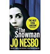 [The Snowman: A Harry Hole Thriller (Oslo Sequence 5)] [by: Jo Nesbo]