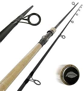 carp rod 3g wychwood extricator 9' wd-a8021