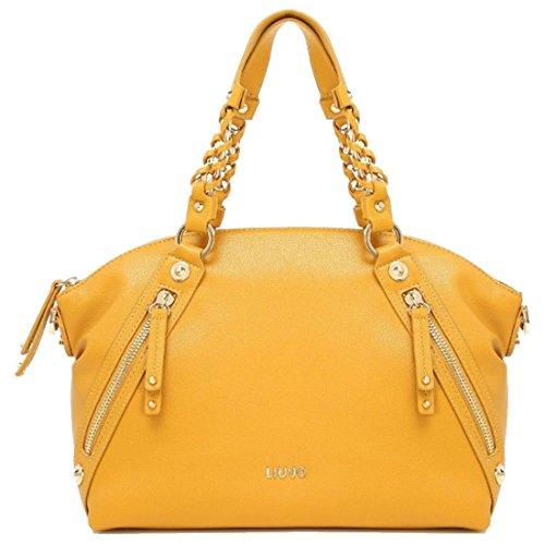 Liu Jo Bauletto It Bag Gold