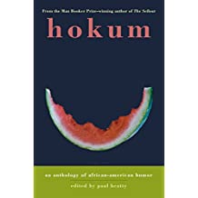 Hokum: An Anthology of African-American Humor (English Edition)
