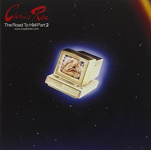 Chris Rea: Road to Hell Part 2 (Audio CD)
