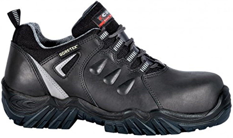 Cofra 80660 – 000.w44 taglia 44 bis S3 WR Hro Hro Hro SRC scarpe antinfortunistiche Makalu – nero | I Consumatori In Primo Luogo  e5262a