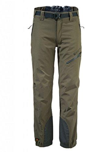 Beretta Herren Insulated Active Jacke Hose, grün, L -