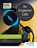 Study and Revise for GCSE: An Inspector Calls (Study & Revise for Gcse)
