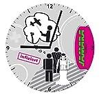 Jamara Jamara189973 - Reloj de Pared