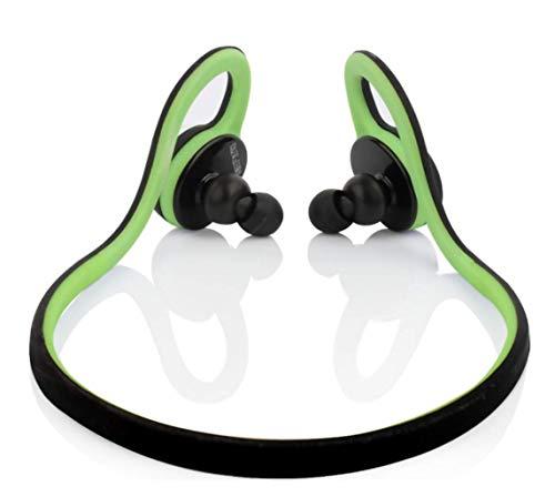 Drahtlose, Wasserdichte Bluetooth-Kopfhörer, Bluetooth 4.1, Wasserdicht, Sweatproof,