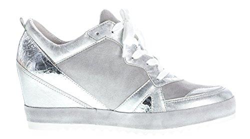 Gabor - Scarpe chiuse Donna light grey/ice k.