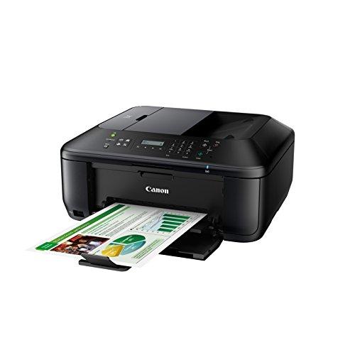 Canon PIXMA MX535 All-in-One Wi-Fi Printer