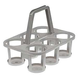 okt 2053600 range bouteille plastique gris cuisine maison. Black Bedroom Furniture Sets. Home Design Ideas